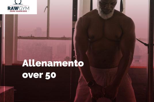 Allenamento over 50